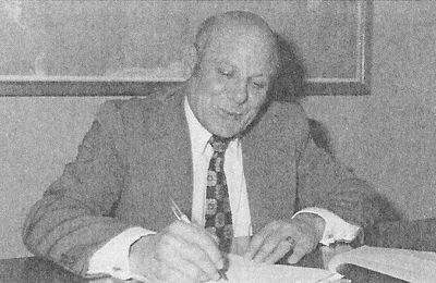 Jean CHOCHOY, Un Sportif Accompli.