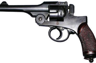 Revolver Type 26
