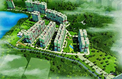Prestige Ferns Residency Bangalore