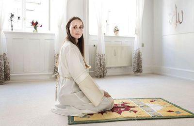 La primera mezquita dirigida por mujeres en Dinamarca