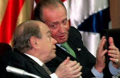 Los Pujol no van a la cárcel porque manejan dosieres que implican a José María Aznar, Felipe González y Juan Carlos I