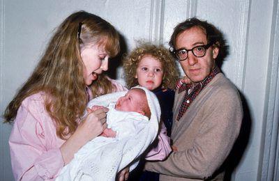 Carta en la que Dylan Farrow revela los abusos sexuales de su padre, Woody Allen