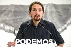 PABLO IGLESIAS PROPONE MEDIDAS PARA PROTEGER LA DEMOCRACIA