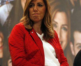 Susana Díaz te deja trabajar gratis para reforestar Doñana