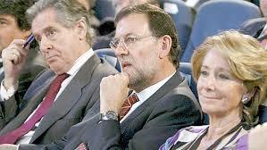 Losada sobre la declaración de Rajoy, acabará imponiéndose la estrategia Dory: 'No sé, no me acuerdo'