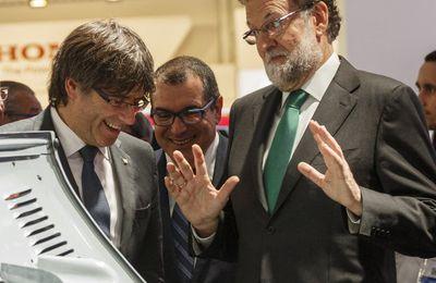 Puigdemont declara la independencia y la suspende un segundo después ¿se están riendo de todos?