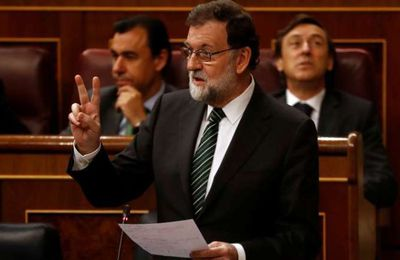 Rajoy da dos días más a Puigdemont