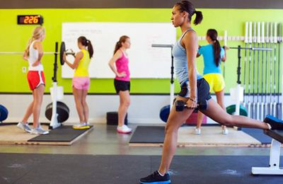 Gym Tips to Reduce Belly Fat