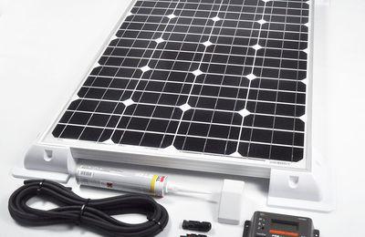 Chargeur solaire : Informations et conseils