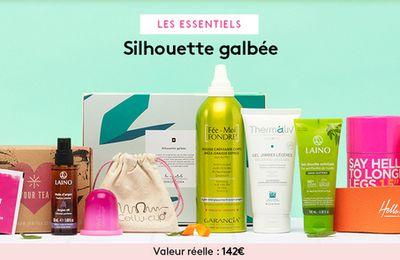 "Bichbox, Edition limitée ""Silhouette Galbée"""
