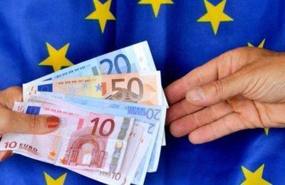 Corruption massive au Parlement européen. Où vont passer nos 21 Milliards d'euros ?