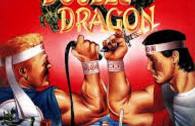 Megadrive Double Dragon (full game)