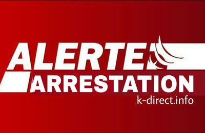 URGENT : Arrestation de plusieurs militants du MAK à Tizi ouzou. KDirect - Actualité p