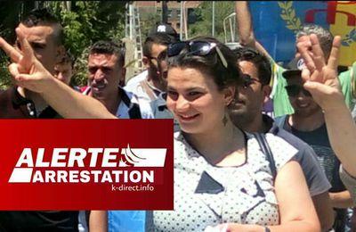 URGENT : Arrestation de Rachida Ider et son mari à Tizi-Ouzou (Actualisé). KDirect - Actualité