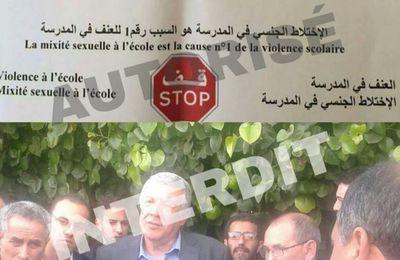 🔵 Pendant que le savoir est traqué en Kabylie, l'obscurantisme est célébré en Algérie. KDirect - Actualité