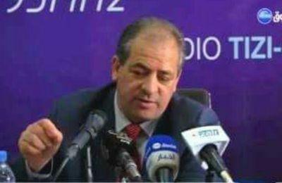 Ould Ali Elhadi : Si Matoub était vivant il aurait soutenu les mandats de Bouteflika. KDirect.info