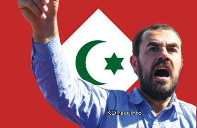 🔴 Le leader Rifain Nasser Zefzafi est officiellement recherché par la justice Marocaine. KDirect.info