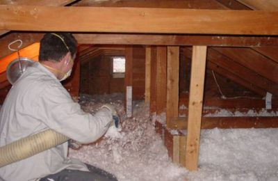 House Insulation Contractors and What They can Do for You