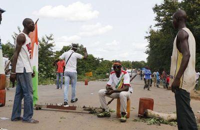 Quelle atmosphère en Côte d'Ivoire à quelques jours des VIIIe jeux de la francophonie ?