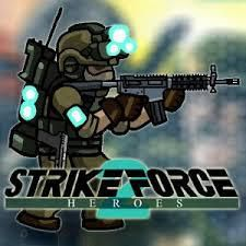 Strike Force Heroes 2 Online
