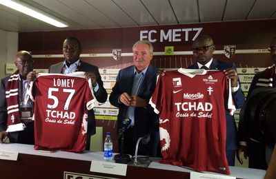 Contrat Metz: Le Tchad dément son investissement direct