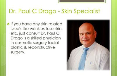 Allergic Rhinitis Problems Resolve by Dr. Paul C Drago ENT Expert