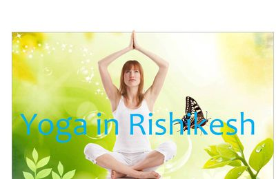 200 Hours Yoga TTC in Rishikesh,India