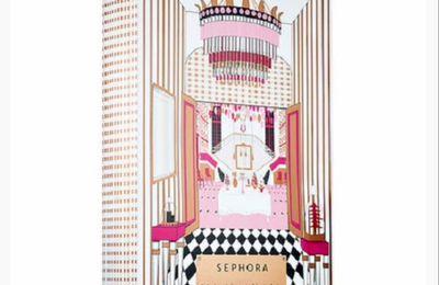 Calendrier de l'Avent Sephora : j'adore !