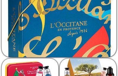 Super bon plan chez l'Occitane en Provence