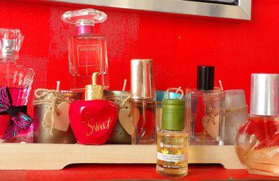 Quand les parfums sont rois ♡