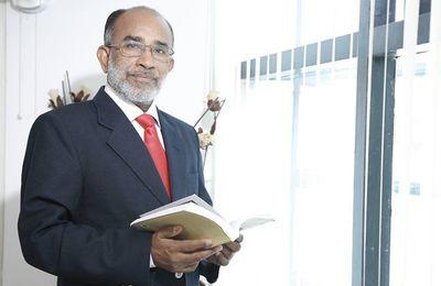 Inde : un chrétien nommé au gouvernement