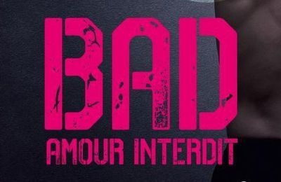 Bad Tome 1 : Amour Interdit - Jay Crownover
