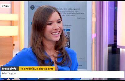 Emilie Broussouloux Le 6-9 Franceinfo: le 21.12.2016