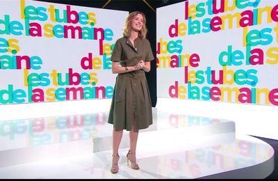 Isabelle Ithurburu Le Tube Canal+ le 24.06.2017