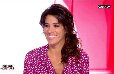 Laurie Cholewa L'info du Vrai Canal+ le 17.10.2017