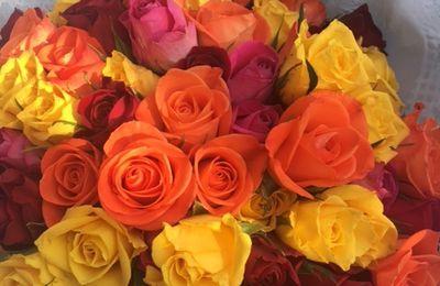 Offrir et recevoir des fleurs avec Florajet (Concours inside)