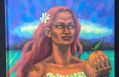 Les orangers de Tahiti - Roxane Marie Galliez - Balivernes