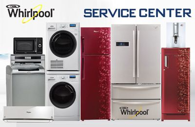 Whirlpool Service Center in Gurgaon