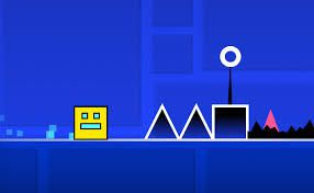 Play Geometry Dash