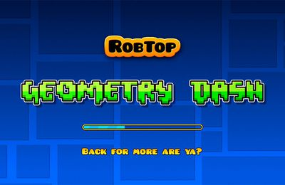 Geometry Dash Game Free Online