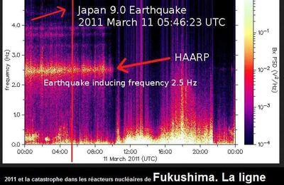 Fukushima ! À la recherche des coeurs perdus! Un robot pour tenter de localiser les coriums fondus, s'ils sont encore là...car là aussi on nous a tellement menti et ce depuis le début!