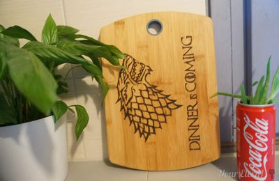 "Diy ""Game Of Thrones"""