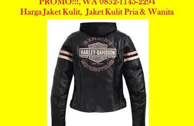 PROMO!!!, HP/WhatsApp 0852-1145-2294, Agen Jaket Kulit Harley Davidson Jakarta, Distributor Jaket Kulit Harley Davidson Jakarta, Grosir Jaket Kulit Harley Davidson Jakarta