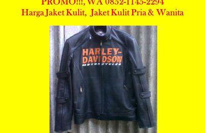 PROMO!!!, HP/WhatsApp 0852-1145-2294, Model Jaket Kulit Harley Davidson Surabaya, Pabrik Jaket Kulit Harley Davidson Sportster, Produsen Jaket Kulit Harley Davidson Sportster
