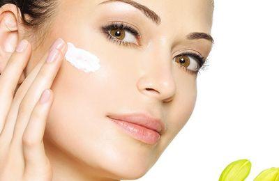 Un masque tout simple pour lutter contre la peau grasse et l'excès de sébum