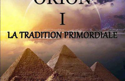 Orion Tome 1