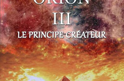 Orion Tome3