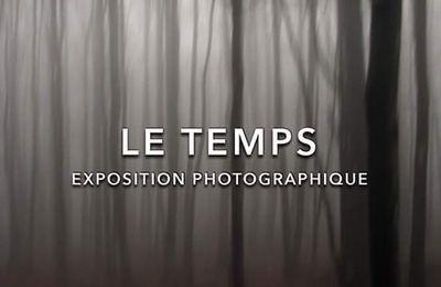 """3ème et dernier volet de l'exposition d'Objectifs Croisés """"Le Temps"""" en novembre 2016 à Aigues-Mortes"""