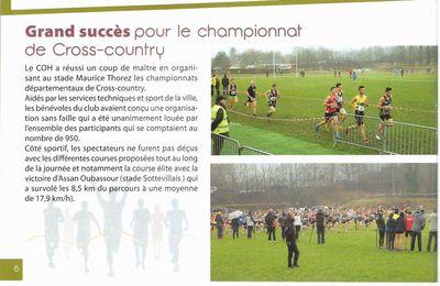 Bulletin Municipale d'Harfleur - fév. 2017