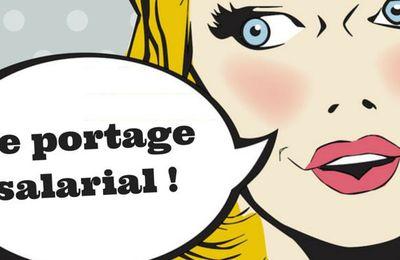 Portage Salarial... suite (et de 3) !